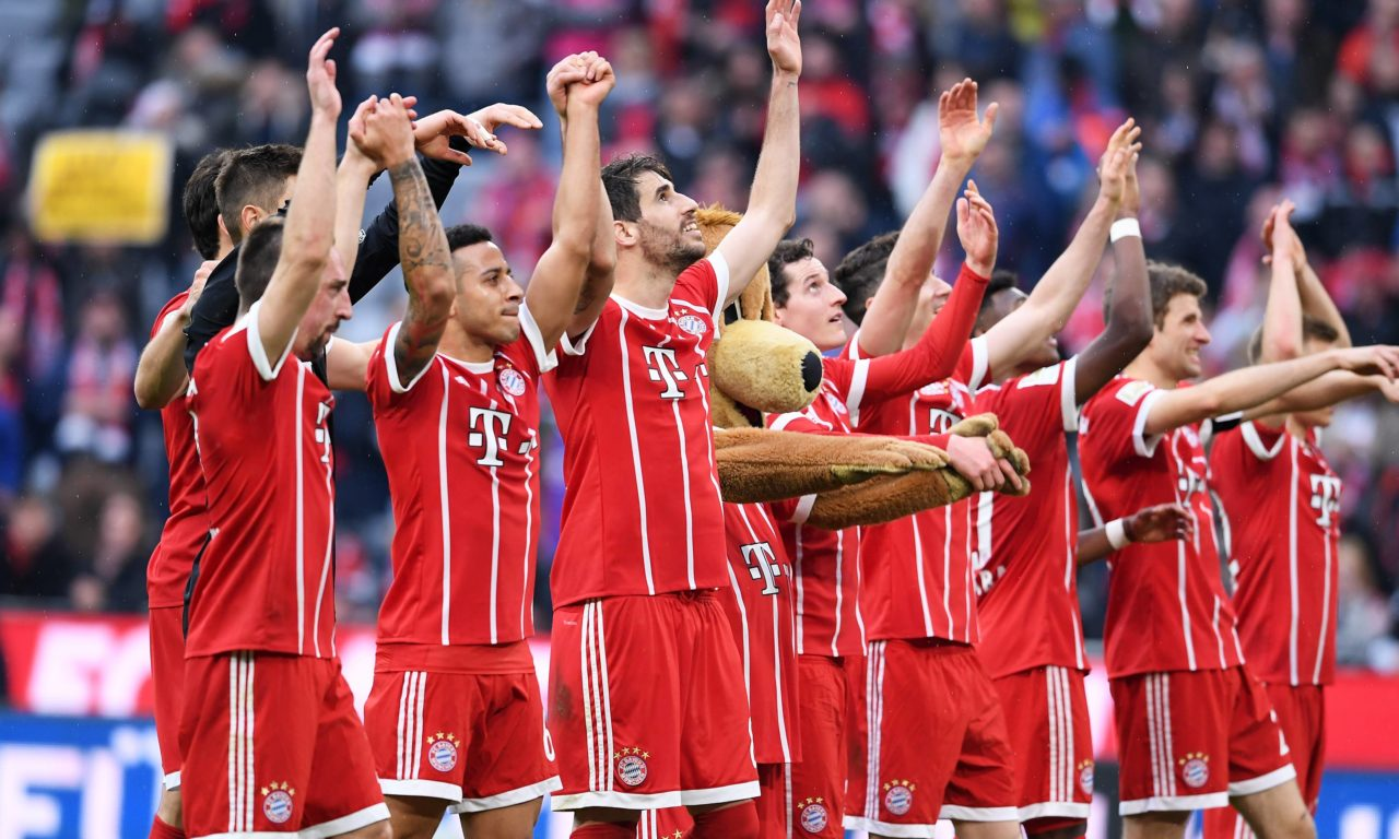 Bayern welcome struggling Leverkusen at the Allianz Arena of Saturday afternoon