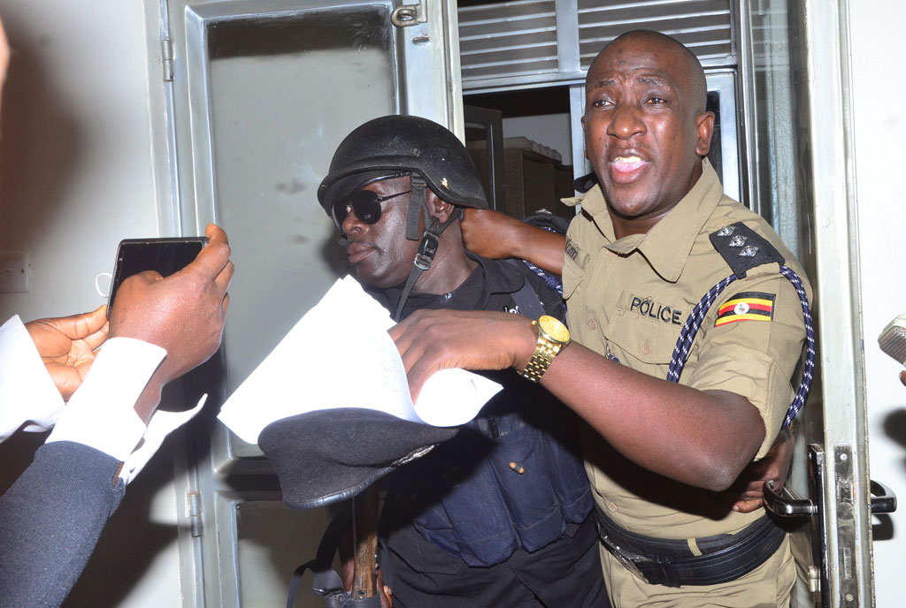 Relatives have petitioned court for an order to government to carry out a thorough investigation into the circumstances under which, one Abdul Kateregga suspected to be part of group that killed ASP Muhammad Kirumira last month.