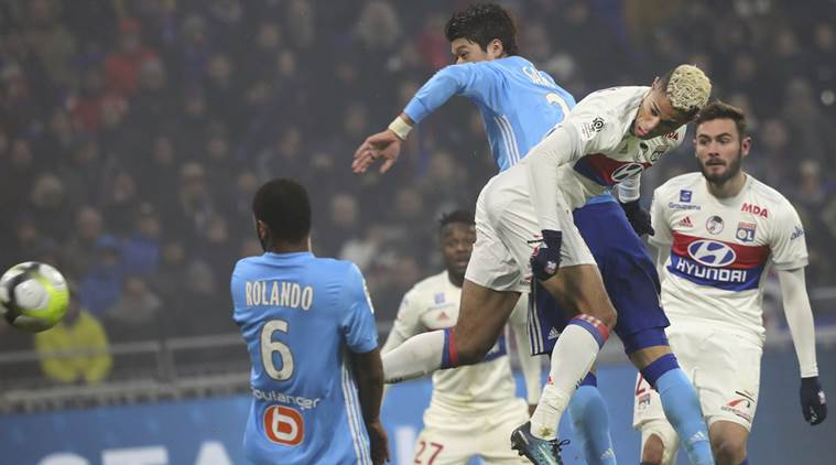 Lyon at home to Mersaille headlines Ligue 1 this weekend
