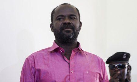 former ADF leader Jamilu Mukulu
