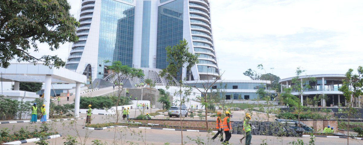 In a new development, top city hotel, Pearl of Africa Hotel has terminate over 500 staff in a new revelation for a take-over by US Hotel chain (FILE PHOTO)
