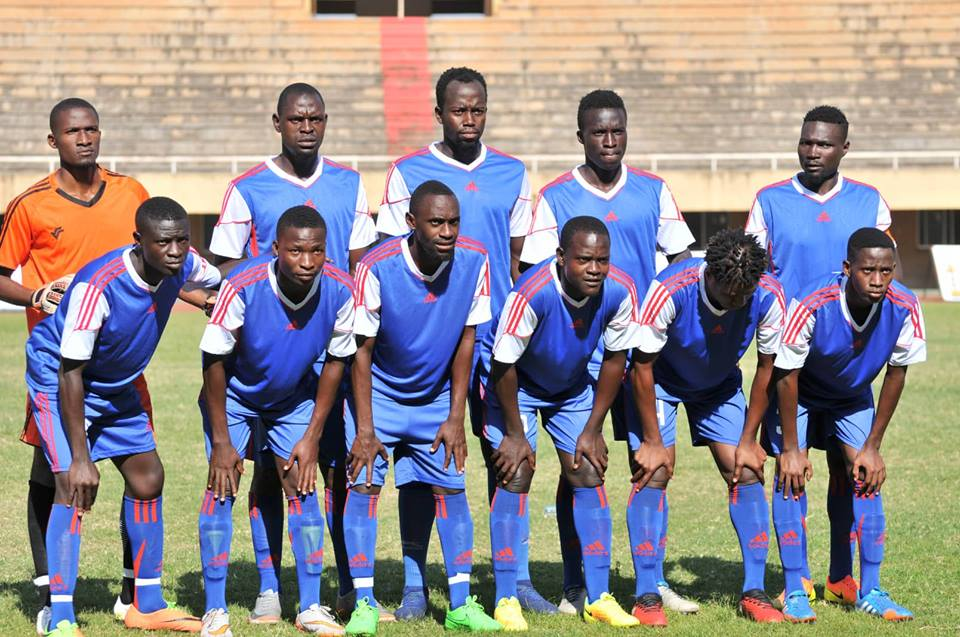 SC Villa are still winless after five games this season (file photo)