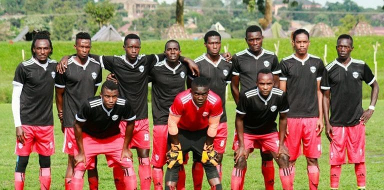 Express have drawn all their two fixtures at Wankulukuku this season (file photo)