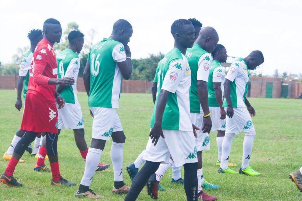 Onduparaka have six points so far