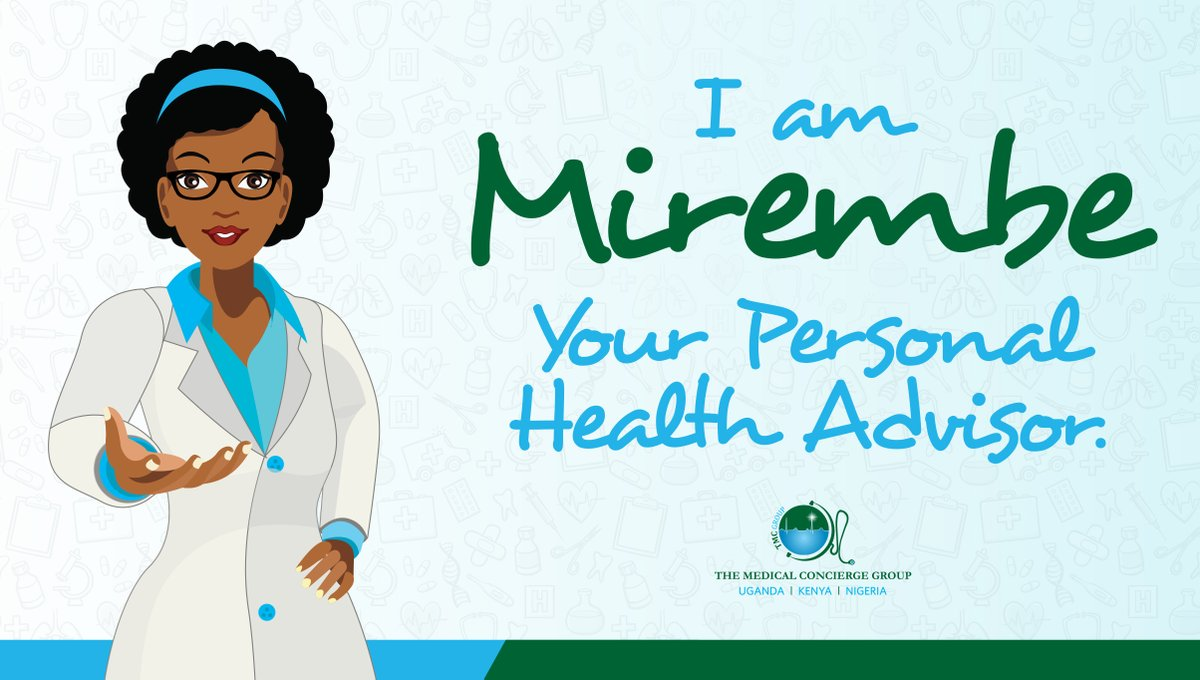 Mirembe, the health advisor, is a health chatbot powered by Artificial Intelligence (AI)