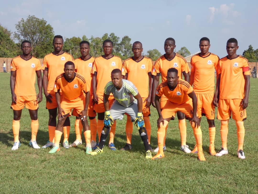 Tooro United have not won any of their last four games (file photo)