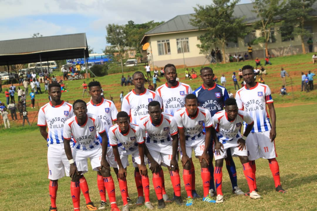 SC Villa have not won any of their last  (file photo)