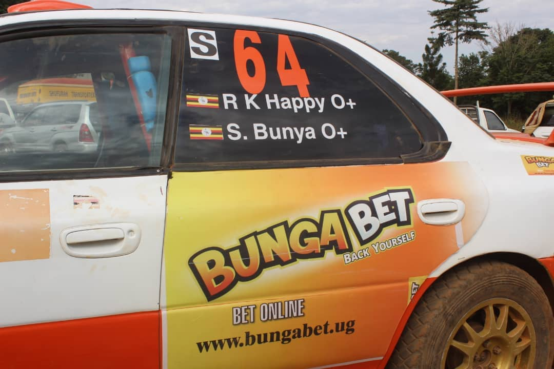 Bunga Bet have been with Katehangwa for over one year