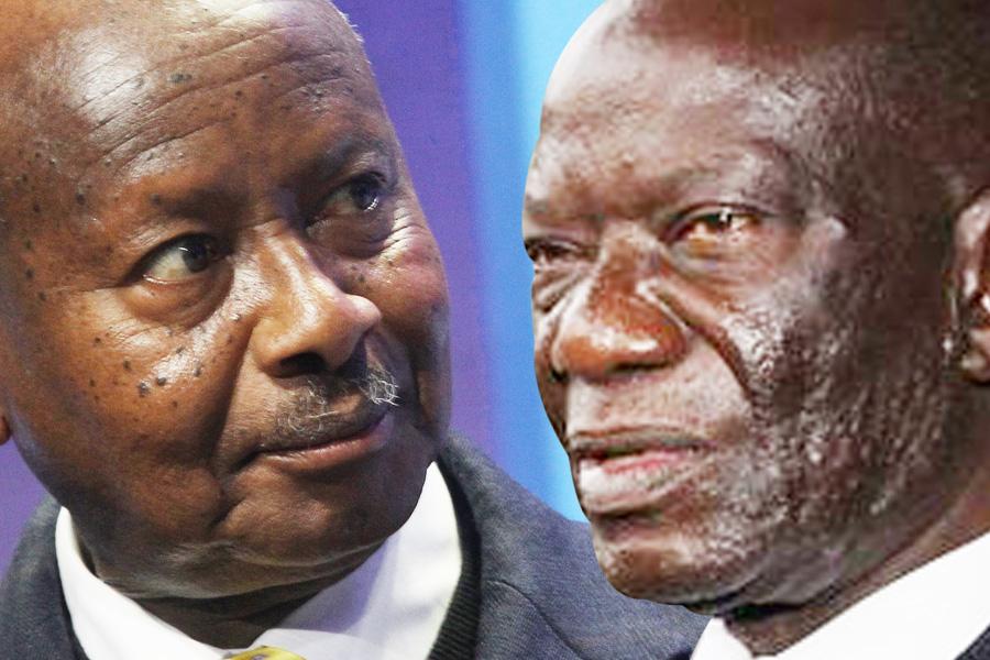 Edward Kiwanuka Ssekandi