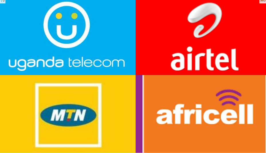 Uganda telecommunication companies accused of leaking clients' information. (FILE PHOTO)