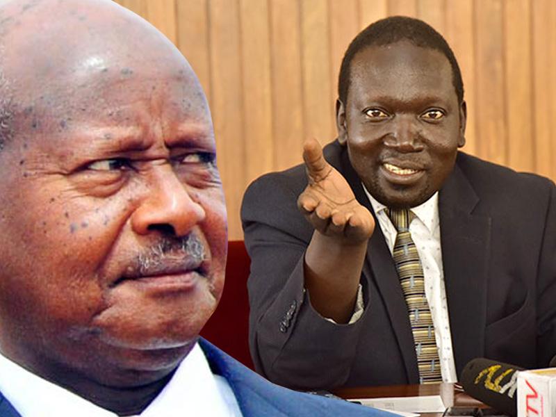 We Won't Be Hired As Mercenaries: NRM MPs Threaten To Join Bobi Wine and Gen. Mugisha Muntu