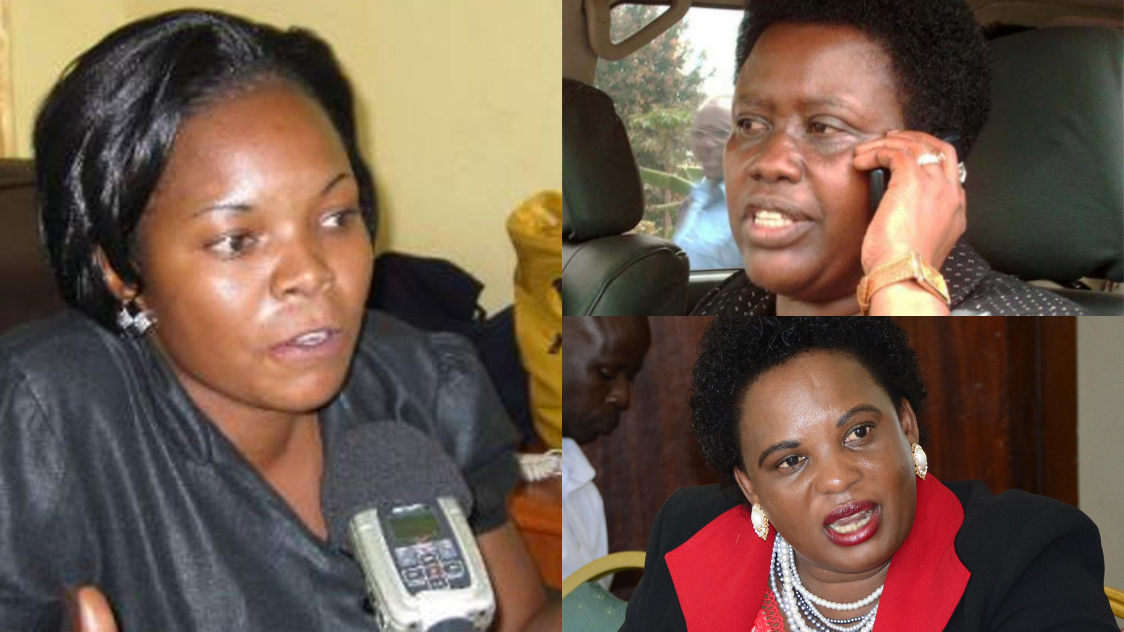 State Minister for Lands, Persis Namuganza has asked Lands Minister Betty Amongi and Animal Industry State Minister Joy Kabatsi explain circumstances under which government ranches and Stock farms were dished out to individuals and companies across the country.
