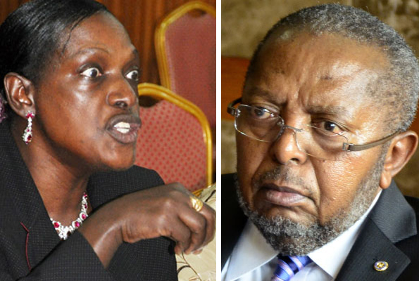 The Inspector General of Government (IGG) is looking into the assets and liabilities of at least 100 top Bank of Uganda (BoU) officials, including the Governor, Emmanuel Tumusiime-Mutebile and his deputy Louis A. Kasekende.