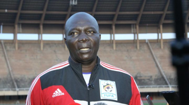 Basena was attacked during and after the 2-1 to Mbarara on Saturday (file photo)