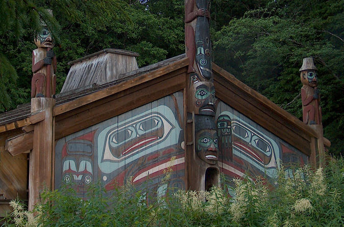 ketchikan-totem-pole-and-city-tour-in-ketchikan-319928