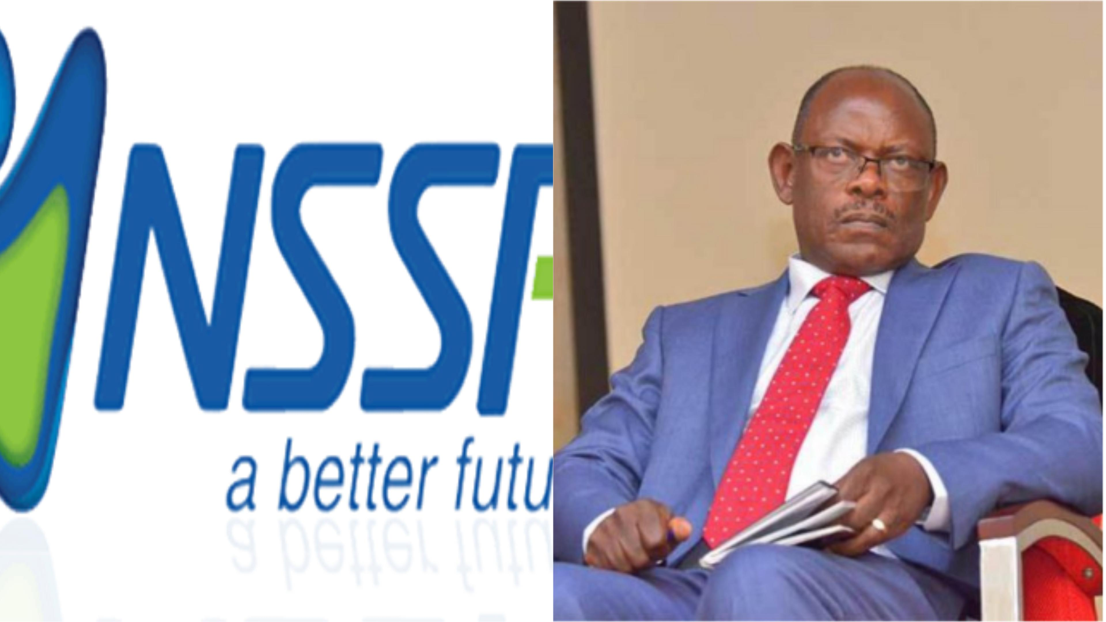 The National Social Security Fund wants Makerere staff paid monthlycontribution. (FILE PHOTO)