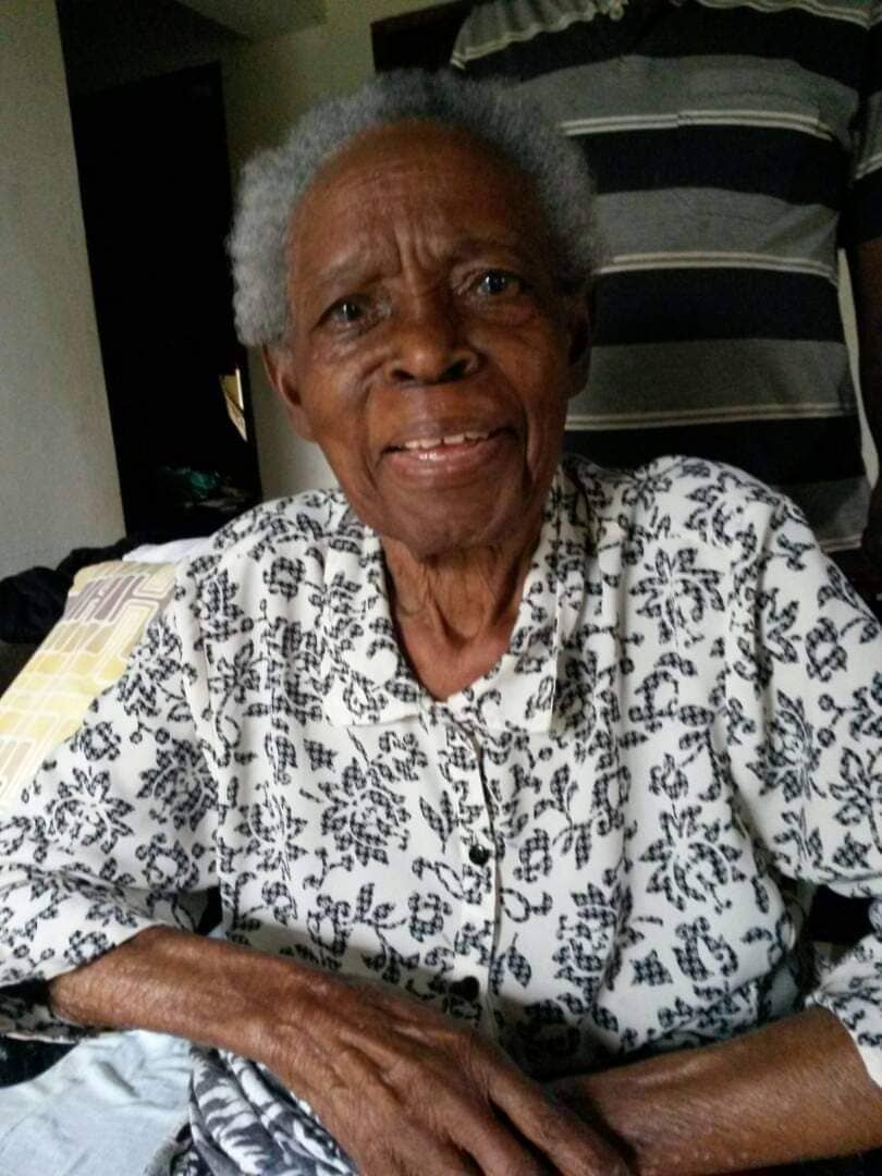 Dr Sarah Nyendwoha Ntiro