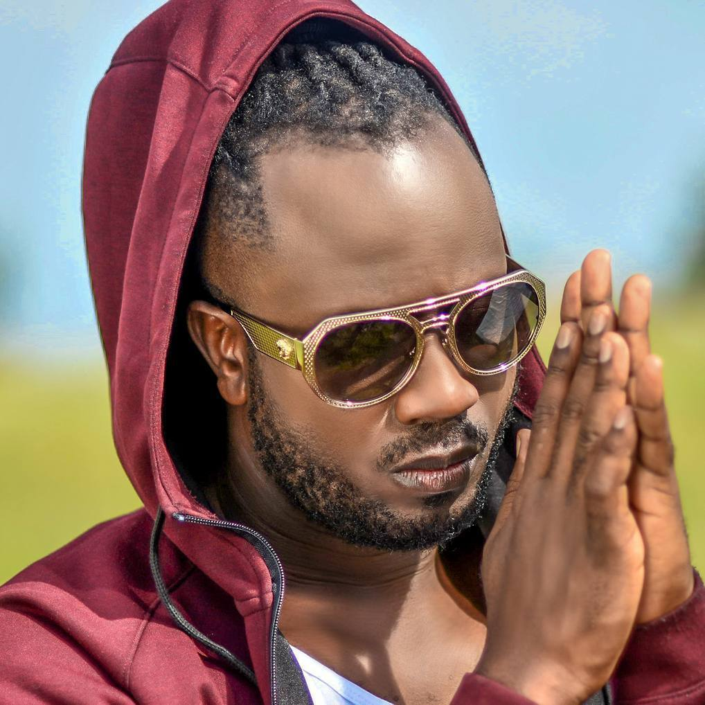 Gagamel boss Bebe Cool put 1000dollars for a lucky fan to win. (FILE PHOTO)