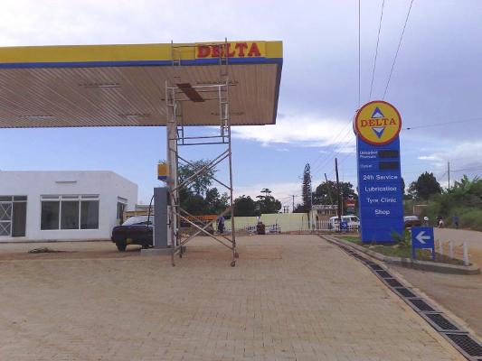 Kenya Oil Firm To Acquire 23 Delta Fuel Stations In Uganda