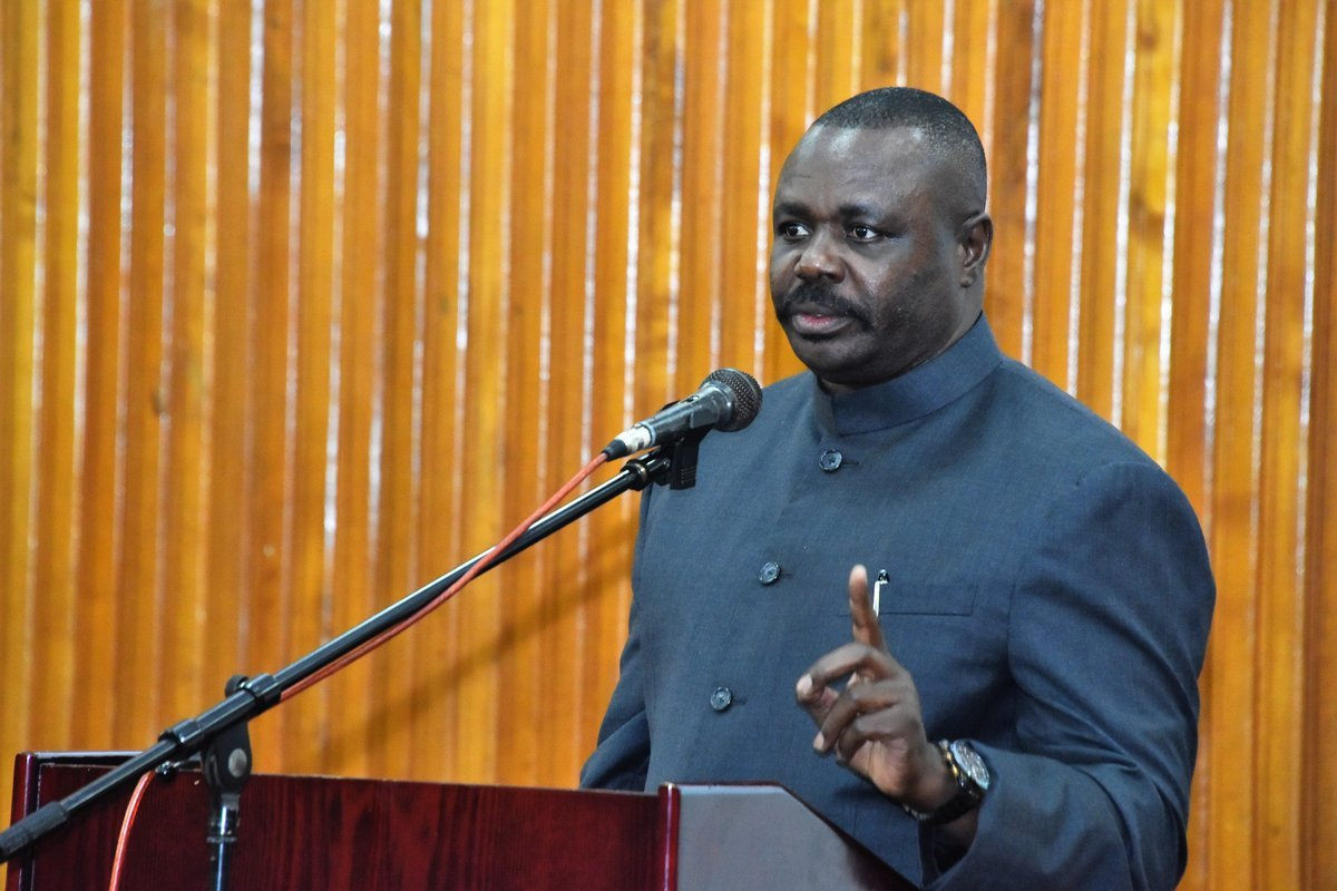 Deputy Speaker of Parliament Jacob Oulanyah has asked government to cease eviction from contentious Apaa land. (PHOTO/File)