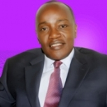 The director AIDS control programme in the ministry of health, Dr. Joshua Musinguzi