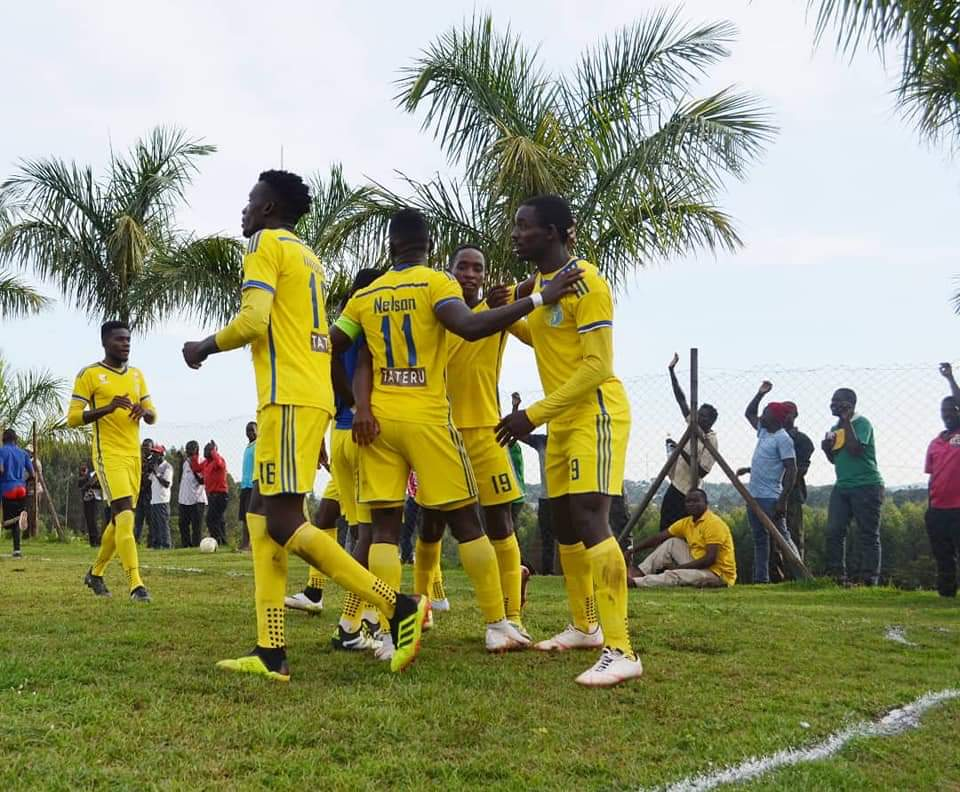 Bright Stars lost 3-1 to Express last week. (file photo)