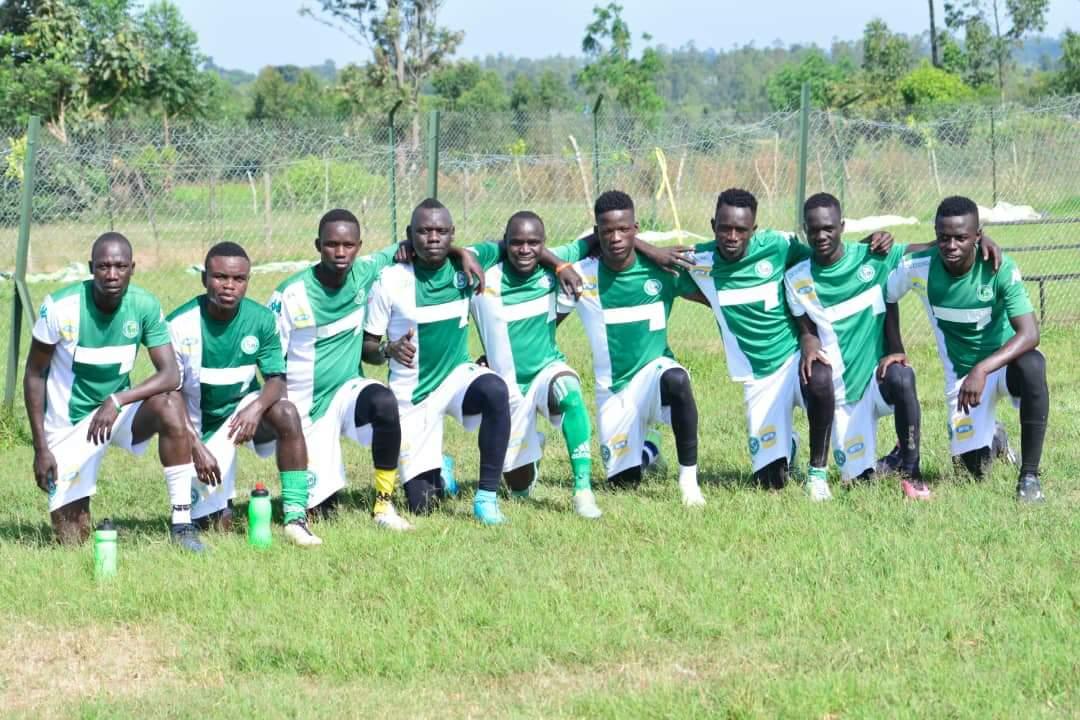 Onduparaka have now won 4 games this season