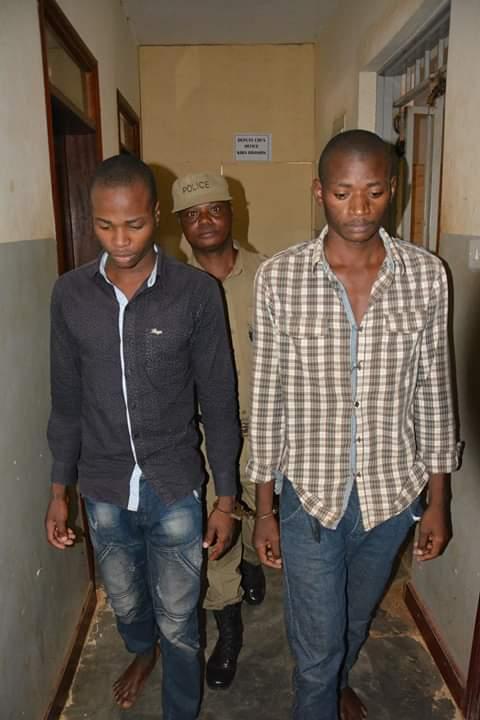 Johnson Kisule alias Mohammed Kisakye Johnny Abdul Luyombo