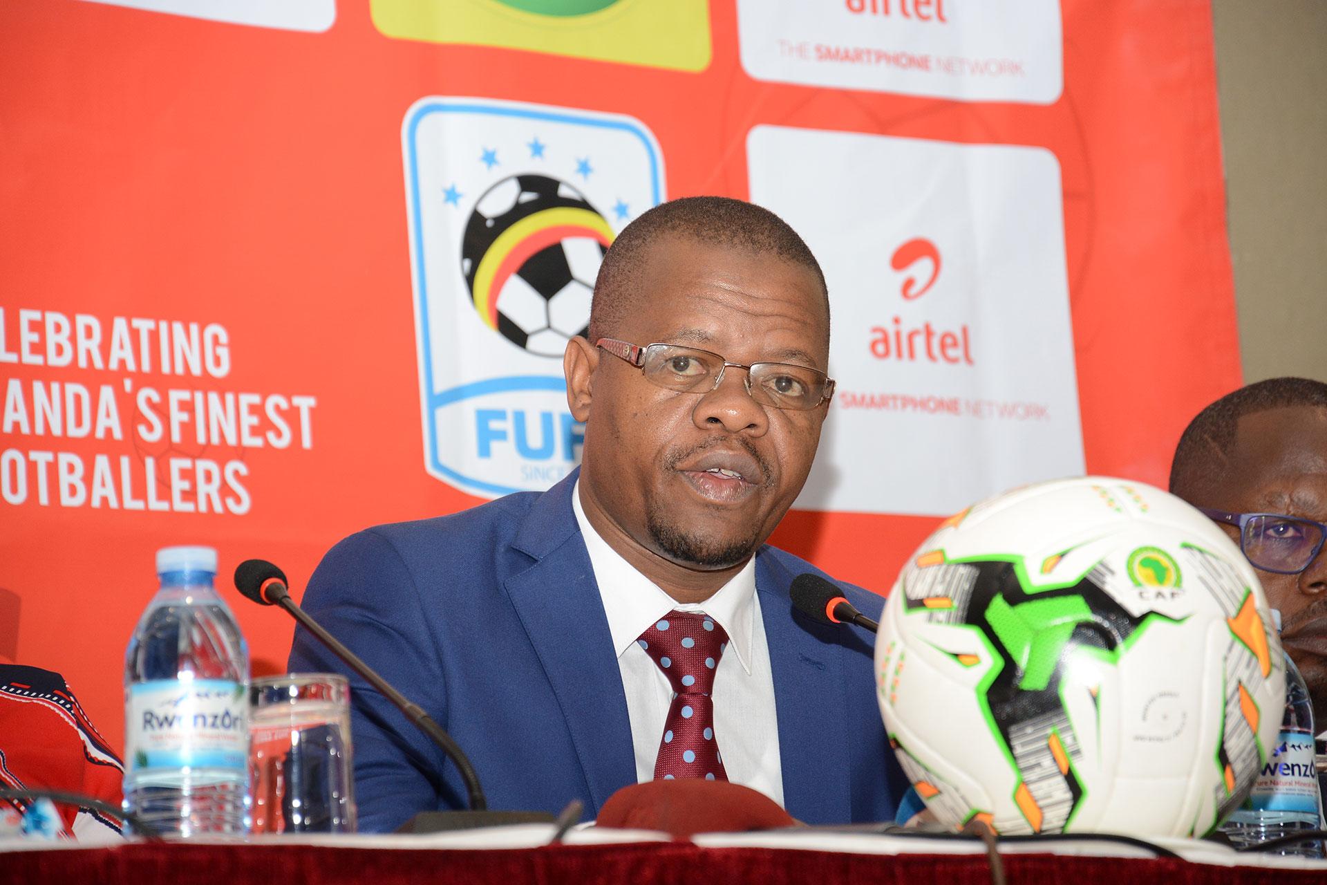 Magogo was voted the CECAFA CAF representative on Thursday. (PHOTO/File)