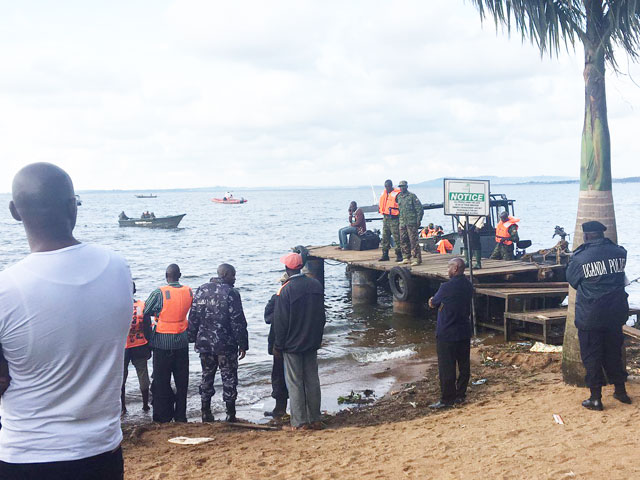 Mutiima Beach management has vowed to sue government for stalling their business subsequent