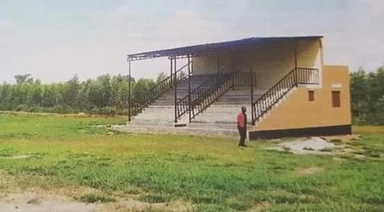 Akii-Bua stadium