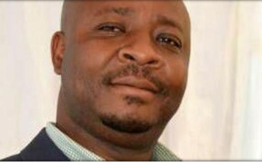 City lawyer Wilbert Muhereza has been shot and injured.