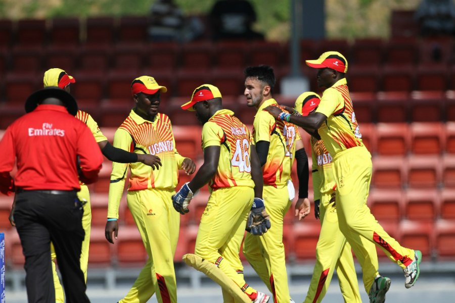 The Cricket Cranes face USA next (file photo)