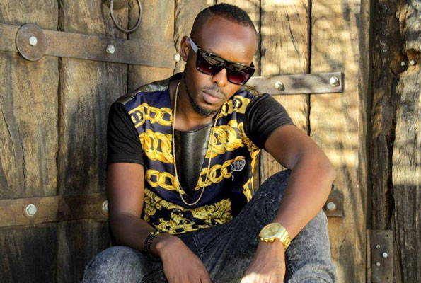 Singer Eddy Kenzo said marriage is not yet his priority. (FILE PHOTO)
