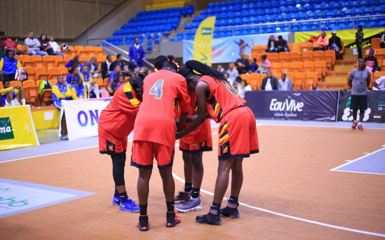The Gazelles are in action on Saturday (file photo)