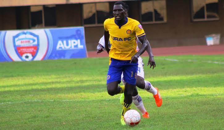 URA head into Friday's game still unbeaten in the league (file photo)