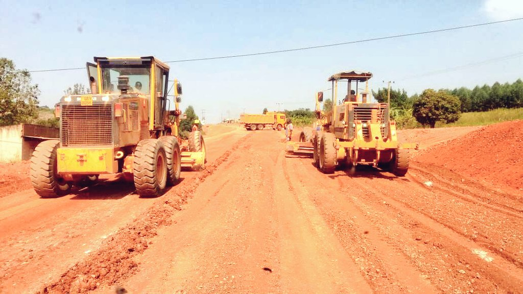Uganda Road fund has released over shs155bn towards the renovation of roads across the country (FILE PHOTO)