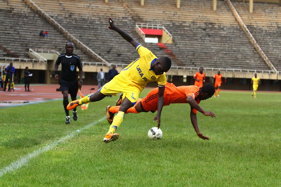 URA FC have now drawn 0-0 in all their last 5 league games