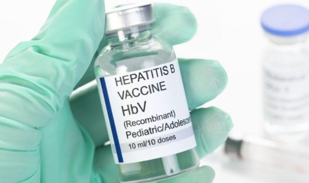 Cipla Hep B-vaccine