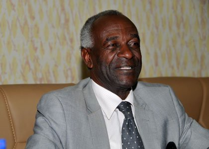 Justice James Ogoola has called for the redefining of Buganda's position on the future of Uganda (FILE PHOTO)