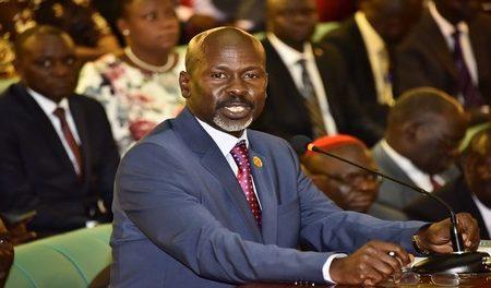 Hon Elijah Okupa