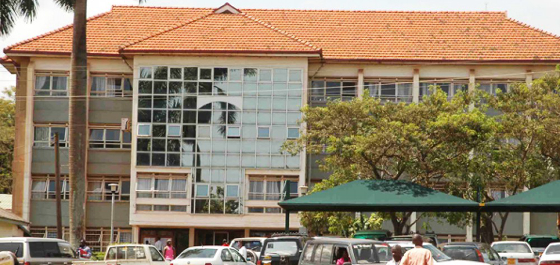 Kyambogo University, is the most affected, with Shs4.5 billion not collected as AG reports unearths the mishap in revenue collection from Private students (FILE PHOTO)