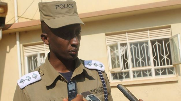Rwizi Region police spokesperson Samson Kasasira confirmed the kidnap of Arod Sserwanga 13 and the arrest of suspects, Augustine Ssempinja, 27, and John Kasato John 20, all residents of Kyakudusi village, Kasari Sub County. (FILE PHOTO)