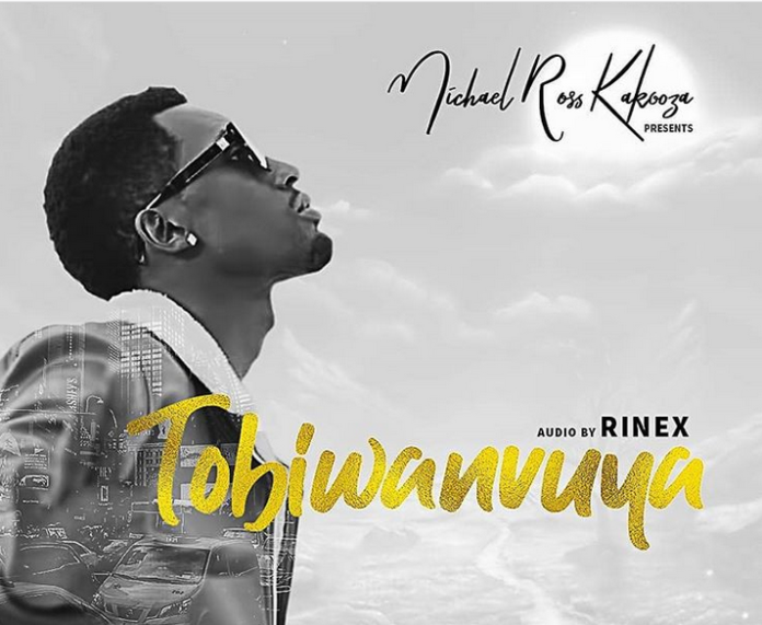 Singer Micheal Ross  releases new hit 'Tobiwanvuya'.