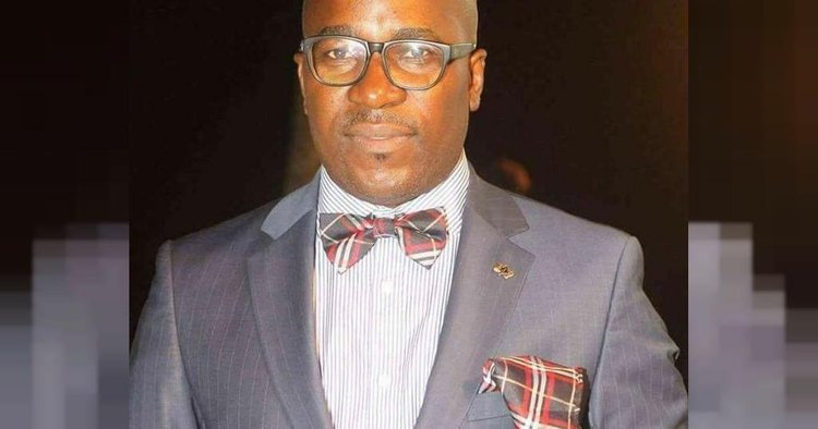 Agbor Nkongho aka Balla is an Anglophone Cameroonian human right lawyer who is the president of the Fako Lawyers Association, vice president of the African Bar Association in charge of Central Africa