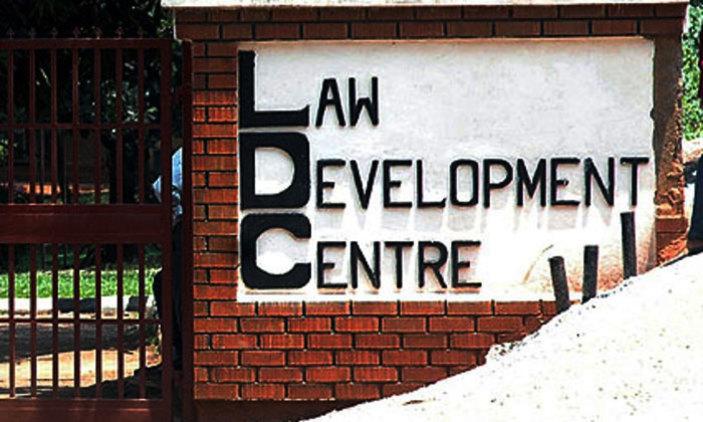 Law Development Centre