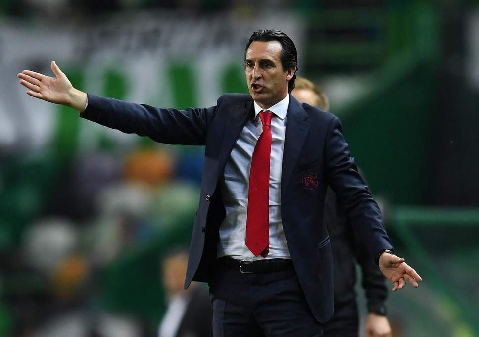 Emery has turned Arsenal into potential title contenders
