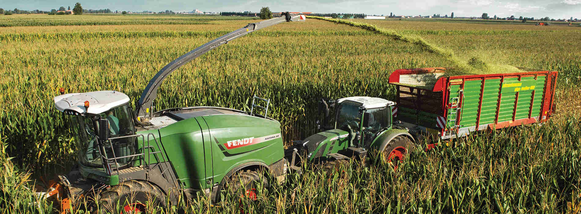 AGCO's Future Farm to drive on-farm mechanisation