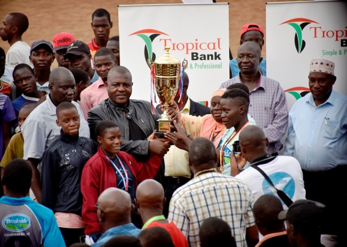 Kibuli are the defending champions of the competition (Photo by Agency)