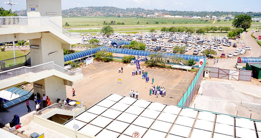 Expansion-of-Entebbe-International-Airport-Project-
